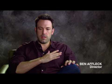 Ben Affleck on His Casting Choices for 'Argo'
