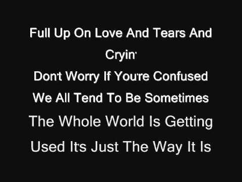 Duran Duran Serious Lyrics