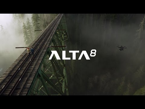 video Freefly Systems ALTA 6 UAS