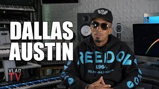 Dallas Austin on Producing TLC's 1st Album, the Girls Being in a Bad Contract (Part 6)