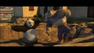 kung fu panda epic fight