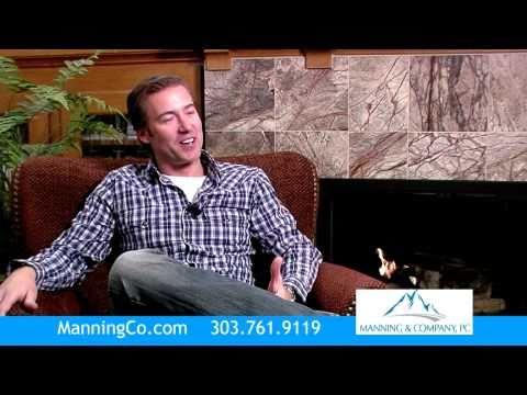 Manning & Company - Nick Hodgdon Testimony