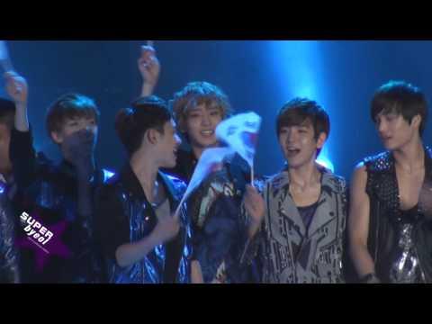 120814 KBS Nation Festival(edit. chanyeol).FLV