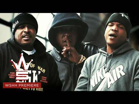 "The LOX Feat. Tyler Woods - ""Horror"""