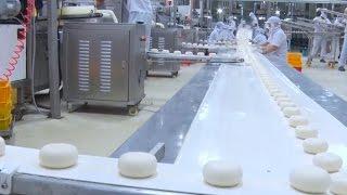 Phóng Sự Việt Nam mới nhất 2017: Làng nghề bánh Pía Sóc Trăng