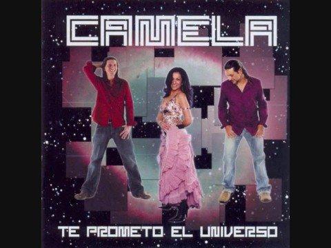 Baixar camela Yo te busco (Te prometo el universo 2007)