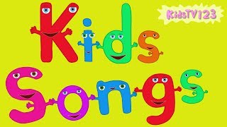 Kids Songs Collection - YouTube