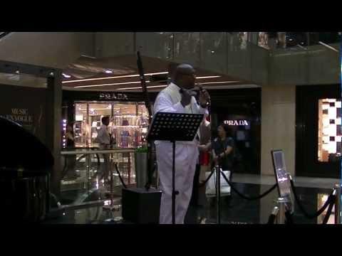 Baixar My Girl (The Temptations) by Richard Jackson @ Paragon (24 Sep 12)  (HD)