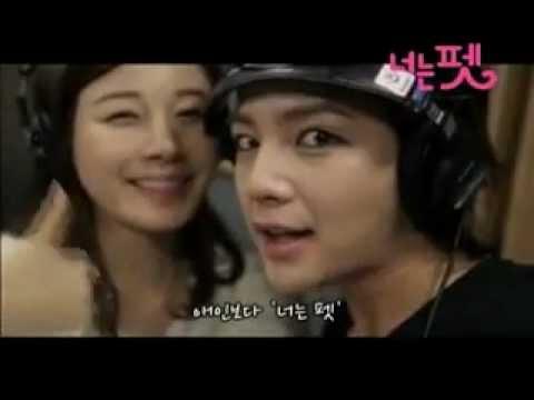 You're My Pet OST - Jang Keun Suk & Kim Ha Neul