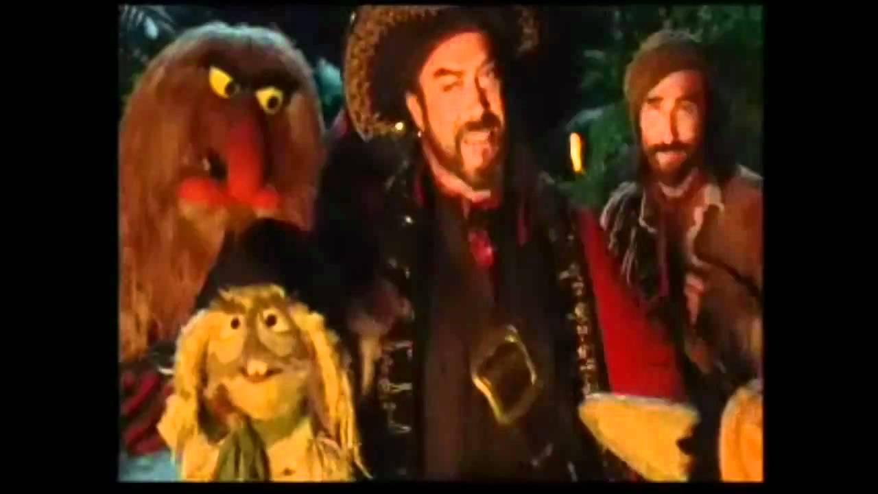 Muppet Treasure Island Songs Youtube