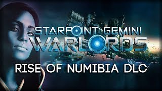 Rise of Numibia Launch Trailer preview image