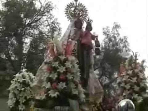 Junto a ti María, Melodiasperu, Virgen del Carmen
