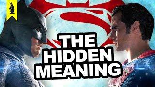 Hidden Meaning in Batman v Superman: Dawn of Justice – Earthling Cinema