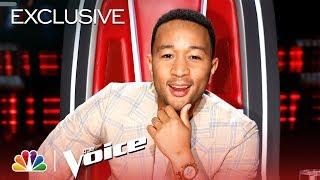 The Season 16 Lives Were Legendary - The Voice 2019 (Digital Exclusive)