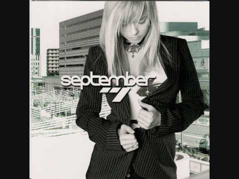 September - Can't Love Myself