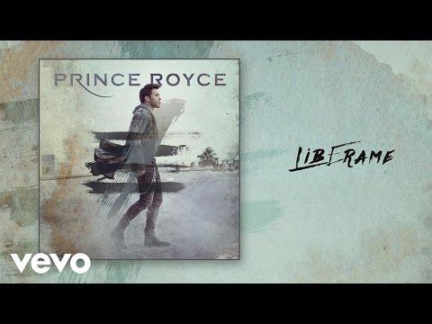Prince Royce - Libérame (Audio)