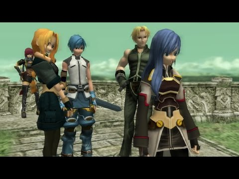 Star Ocean: Till the End of Time - Launch Trailer | PS4