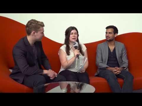 Interview: Die Late Knights über ihre Sendung im Franken Fernsehen