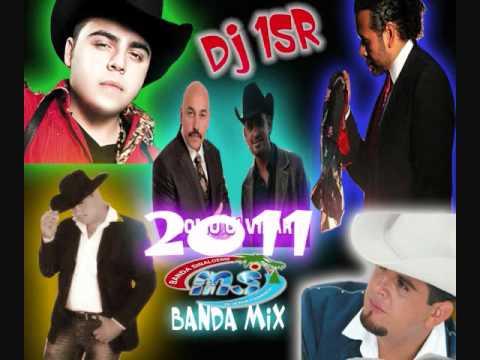 lo mas nuevo de  bandas  2012 mix Dj 1sR