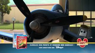 Planes :  bande-annonce VO