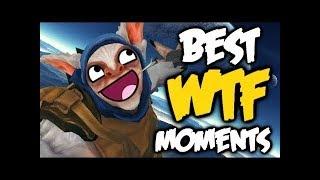 Dota 2 WTF Moments Eps 2 | #dota2watafak
