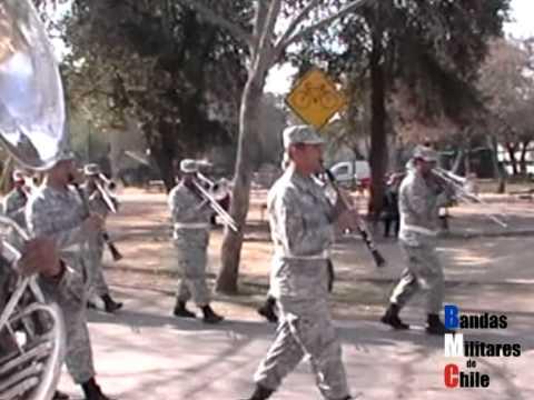 Preparatorias Parada Militar 2012 Desplazamientos.