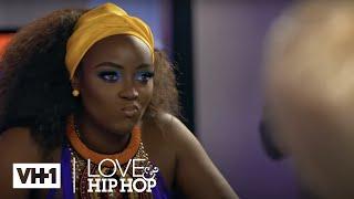 Amara La Negra Hits the Roof | Love & Hip Hop: Miami