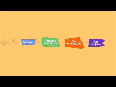 Reduceri si cupoane de reducere eMAG, Altex, Flanco, Elefant, Watchshop - AmRedus.ro (video 3)