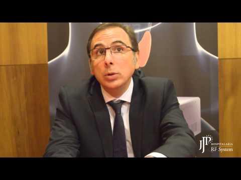 JJP RF System - Entrevista al Doctor Xavier Serres - ETA 2014