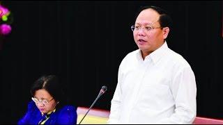 Đã xác minh: 'Thủ phạm' chỉ đạo Công ty Tân Thuận bán đất là Tất Thành Cang