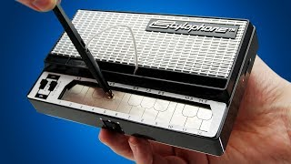 Stylophone Retro Pocket Synth | LOOTd Unboxing