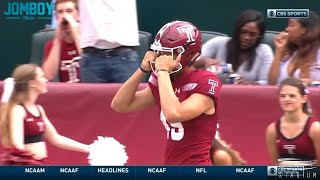Temple puts on a Special Teams clinic vs Maryland, a breakdown