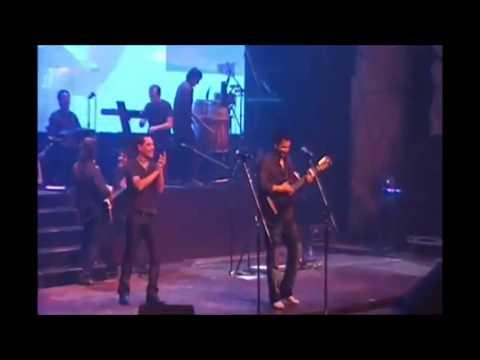 Jorge Rojas y Rubén Ehizaguirre [Teatro Luxor 04-03-13]