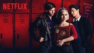 El mundo oculto de Sabrina: Parte 2 | Tráiler [HD] | Netflix