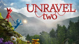 Unravel Two - Reveal Trailer