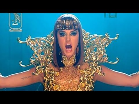 Baixar Katy Perry 'Dark Horse' Video & Why Muslims Want It Banned