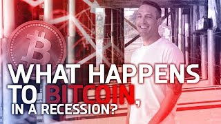HOW TO to Prepare for Recession | WHAT HAPPENS TO BITCOIN in a Recession