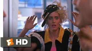 Cadillac Man (1990) - Joey's a Busy Boy Scene (11/12) | Movieclips