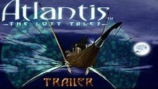 Atlantis: The Lost Tales Trailer