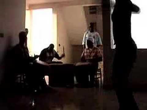 SENEGAL DANCE KUKU THIONE DIOP N'DEYE FATOU