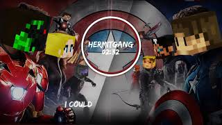 Hermitgang feat. Team S.T.A.R - The Super Weapon