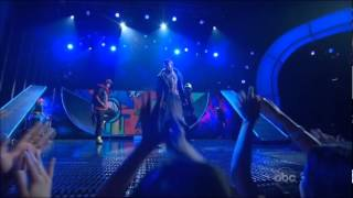 Chris Brown - Turn Up The Music (Billboard Music Awards 2012)
