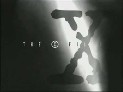 The X-Files [Original Soundtrack] - Original Soundtrack   Songs, Reviews, Credits   AllMusic