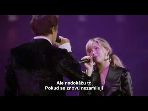 Hugh Grant & Haley Bennett - Way back into love CZ