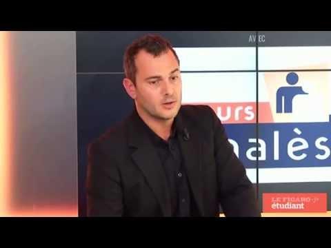 Interview du Directeur des Cours Thalès au Figaro