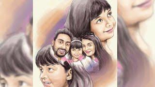 Abhishek Showers Love On Birthday Girl Aaradhya With This ..