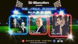 """TheJ-TalkSummer  Elena Galliano: '""""Giocatori preferiti? Dico McKennie, ma l'uomo simpatia è…"""" 👀'"""