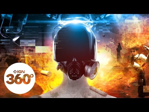 Augmented - A 360 VR Action Experience (Ep. 1) by @IGN