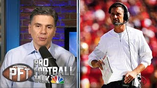 PFT Overtime: Are the 49ers serious Super Bowl contenders? | Pro Football Talk | NBC Sports