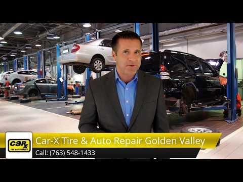 St. Louis Park, Golden Valley Tire Service & Auto Repair Wonderful 5 Star Review